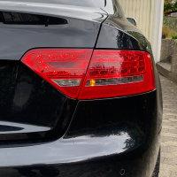 Rückleuchten-Umbau - Dynamische Blinker - Audi A5 S5...