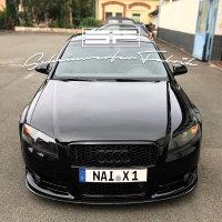 Scheinwerfer-Lackierung - Audi A4 S4 RS4 B7