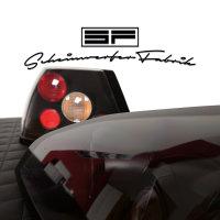 Scheinwerfer-Lackierung - Opel Speedster