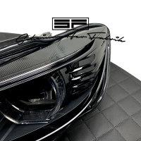 Scheinwerfer-Lackierung - BMW 3er M3 F80 F30