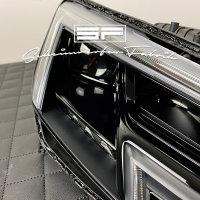 Scheinwerfer-Lackierung - Audi A4 S4 RS4 B9 - LED