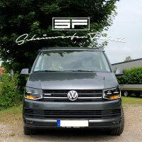 Scheinwerfer-Lackierung - VW T6 Transporter Multivan California