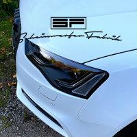 Scheinwerfer-Lackierung - Audi A5 S5 RS5 8T FL