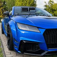 Scheinwerfer-Lackierung - Audi TT TTS TTRS 8S - LED