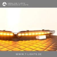 Blinker-Umbau - Dynamischer LED Blinker - Audi Q7 4L FL