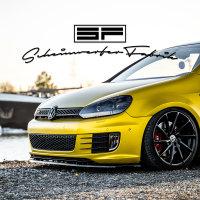 Scheinwerfer-Lackierung - VW Golf 6 - R GTI GTD