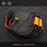 CANBUS-Widerstand H8/H9/H11/H16 Nebelscheinwerfer -...