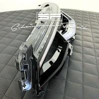 Scheinwerfer-Lackierung - VW Golf 8 - R GTI TCR GTE