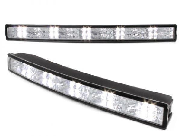 LITEC LED Tagfahrlicht mit 20 LED LxHxT 310x30x40 mm mit dynamischer Begrüßungsfunktion