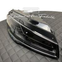 Scheinwerfer-Lackierung - Audi A8 S8 4H D4 Facelift - LED