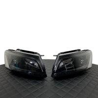 Scheinwerfer-Lackierung - Audi Q5 SQ5 8R FL - Xenon
