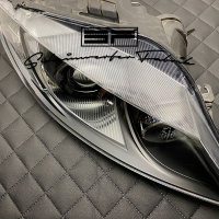 Scheinwerfer-Lackierung - Seat Exeo 3R