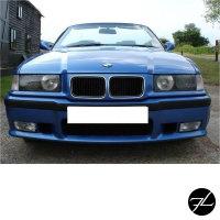 OEM Nebelscheinwerfer geriffelt Rechts passt für BMW E36 Bj 91-99 alle Modelle