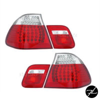 LED Rückleuchten passt für BMW E46 Limousine...