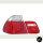 LED Rückleuchten passt für BMW E46 Limousine Rot Weiß 01-05 Facelift 4-teilig