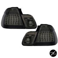 LED Rückleuchten Set Smoke Black passend für...
