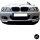2x CCFL Angel Eyes Scheinwerfer Schwarz passt f BMW E46 FACELIFT 4/5 Türer 01-05