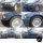 Frontschürze Stoßstange VORNE KOMPLETT+passt für BMW E39 außer M-Paket M5 +ABE*