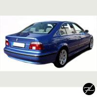 2x Rückleuchten Heckleuchten Facelift Celis Rot Weiß passt für BMW E39 Limousine