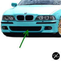Stoßstangengitter Gitter vorne offen passt für BMW E39 M-Paket M5 M Stoßstange