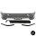 ABE* Sport Stoßstange hinten ohne PDC+Diffusor passt für BMW E39 Limousine 95-04