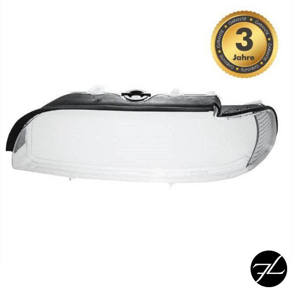 Scheinwerfer Gehäuse Links Blinker Weiß Halogen Xenon passt für BMW E39 00-03