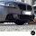Umbau Gittereinsatz Stoßstange Gitter Links Rechts passend für BMW 5er F10 F11 M-Paket 550