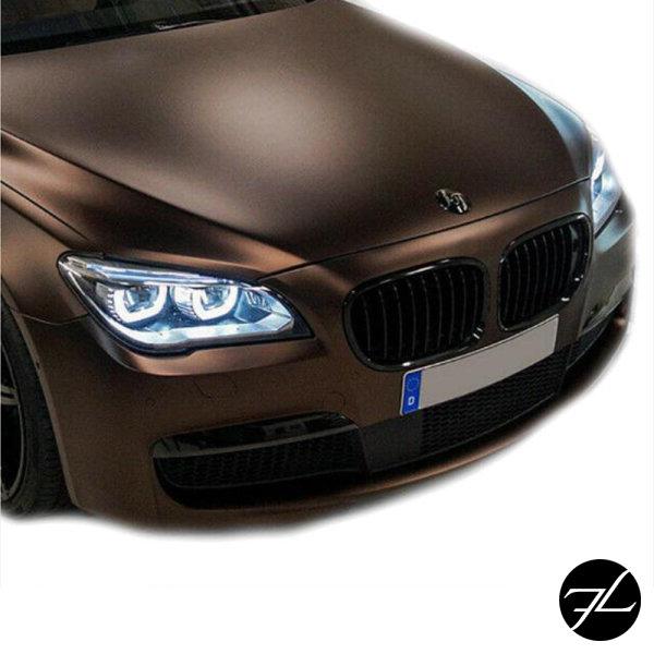 Set Bodykit Stoßstange vorne + hinten ohne PDC grundiert + Zubehör für M-Paket passend für BMW E60 03-07
