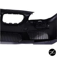 Evo-Sport Bodykit Vorne Schweller Hinten passend für BMW 5er F10 nicht M5 10-17