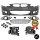 Sport Stoßstange für SRA/PDC+Nebel Set 03-07 passt für BMW E60 E61 außer M5 ABE*