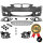 Sport Stoßstange für SRA/PDC+Nebel Set 07-10 passt für BMW E60 E61 außer M5 ABE*