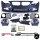Sport-Performance Stoßstange vorne + Spoiler vorne passt für BMW F10 F11 M-Paket