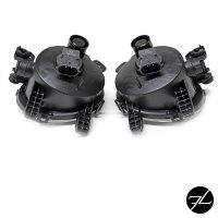 Klarglas H8 Nebelscheinwerfer Leuchte passt für BMW F20 F21 F30 F31 F32 F33 F36