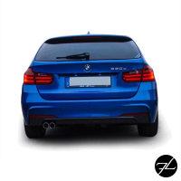 Sport Heck Stoßstange hinten PDC passt für BMW 3er F31 Touring Serie & M-Paket