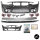 EVO Sport Bodykit Stoßstange Front Seite Heck Duplex passt für BMW F30 nicht M3