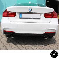335 Heckdiffusor Sport Diffusor hinten passt für BMW...