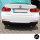 335 Heckdiffusor Sport Diffusor hinten passt für BMW F30 F31 mit M-Paket 11-17