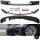 Umbau Frontspoiler + Diffusor CARBON Glanz Sport-Performance passt für BMW 3er F30 F31 M-Paket