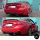Heckdiffusor 435 Diffusor Sport-PERFORMANCE passend für BMW F32 F33 F36 M-Paket