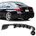 Heckdiffusor Sport-Performance 4-Rohr passt für BMW 3er F30 F31 mit M-Paket ABE*