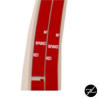 Set Sport Heckspoiler Hecklippe grundiert passt für BMW E92 Coupe Bj 06-10
