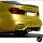 Sport Stoßstange hinten PDC passt für BMW 3er F30 +Diffusor nicht M3 +Gutachten