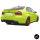 Sport-Performance Diffusor Schwarz passt für BMW E90 E90 316-330 M-Paket 05-11