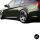 Seitenschweller Ansatz Sport-Performance ABS passend für BMW 3er E90/E91 bj.05-11+ABE