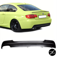 Heckdiffusor 2-Rohr Links passend für BMW 3er E92...