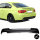 Heckdiffusor 2-Rohr Links passend für BMW 3er E92 Coupe E93 Cabrio M-Paket 06-14