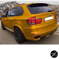 Sport-Performance Umbau 13tlg.Stoßstange Bodykit passt für BMW X5 E70 bj.07-10