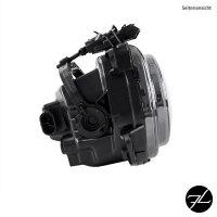 Set LED Nebelscheinwerfer Smoke Schwarz passend für BMW X3 F26 / X4 F26 /  X5 F15+F85 /  X6 F16+F86