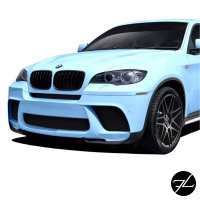 Sport-Performance Stoßstange vorne für PDC + Zubehör passend für BMW X6 E71 08>