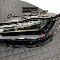 Scheinwerfer-Lackierung - Audi A6 S6 RS6 4G C7 VFL - LED